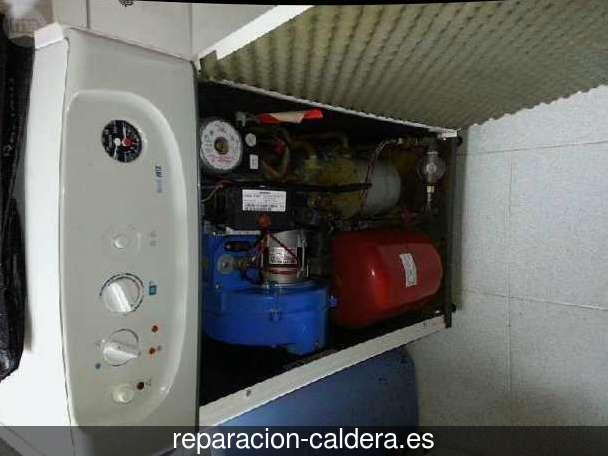 Reparación de Calderas en Chiva ,  Valencia