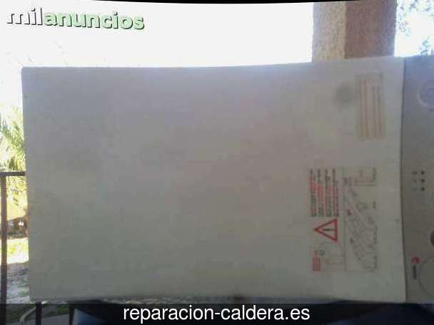 Reparación de Calderas en Beniarjó ,  Valencia