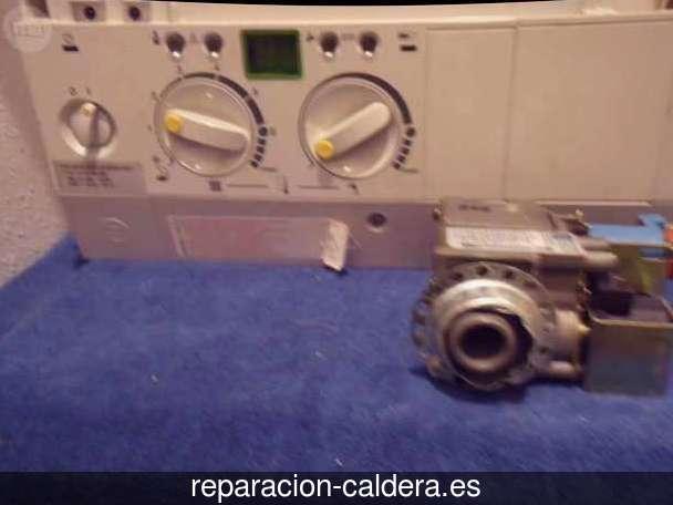 Reparación de Calderas en Benissa ,  Alicante