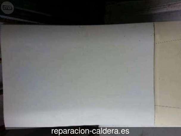 Reparación de Calderas en Benafer ,  Castellón