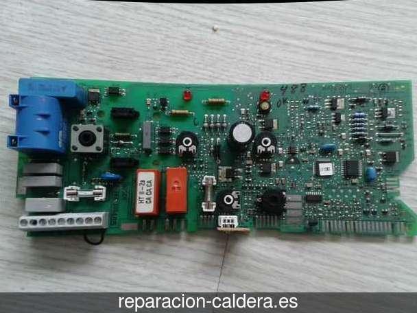 Reparación de Calderas en Castell de Cabres ,  Castellón