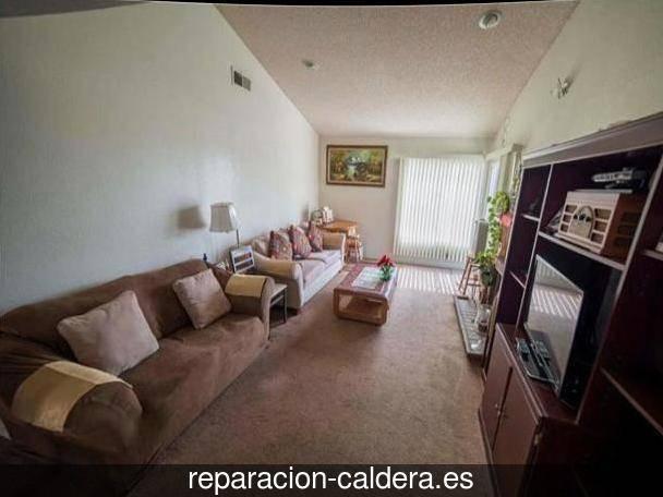 Reparación de Calderas en Bétera ,  Valencia