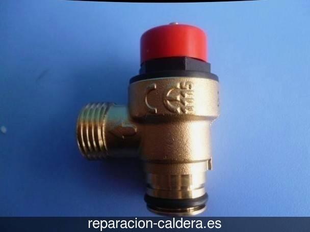 Reparación de Calderas en Llosa de Ranes ,  Valencia