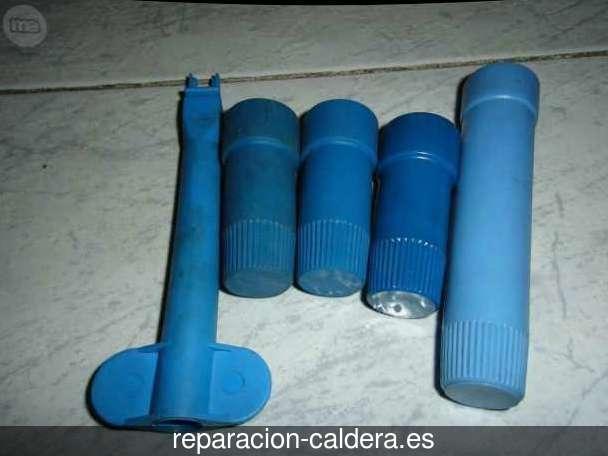 Reparación de Calderas en Villanueva de Viver ,  Castellón