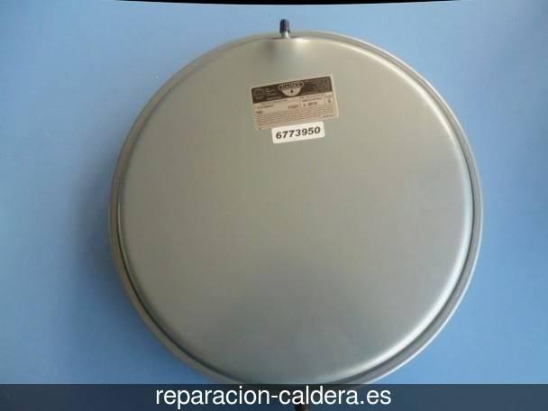Reparación de Calderas en Benimantell ,  Alicante