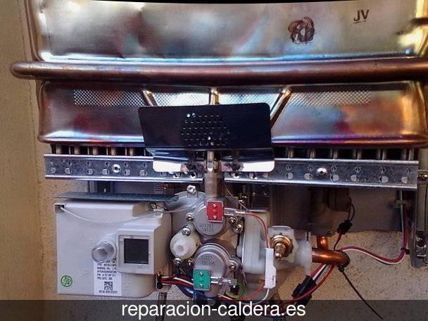 Reparaci n de calderas en yesa valencia for Servicio tecnico calderas valencia